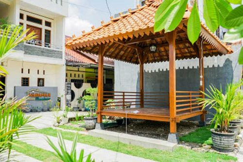Kost Eksklusif Nadamax Residence Surakarta